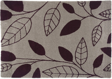 Wiltonmatta Cervinia (Beige/Lila) - 160x230 cm