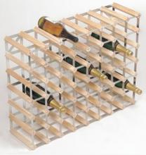 Rta 56 - Vinstativ Til 56 Flasker, Lys Furu