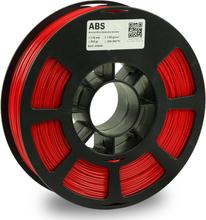 KODAK Filament ABS röd