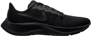 Nike Löparskor Air Zoom Pegasus 37 - Svart/Svart/Grå