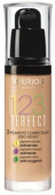 Bourjois 123 Perfect Foundation 56 Beige Rose 30 ml