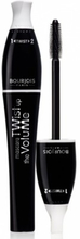 Bourjois Twist Up The Volume Mascara Black 8 ml