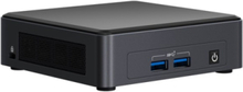 NUC11TNKv50WC Tiger Canyon - Core i5-1145G7 - Mini PC