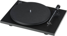 Primary E Phono Black OM Pladespiller - Sort