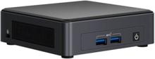 NUC11TNKv70QC Tiger Canyon - Core i7-1185G7 - Mini PC