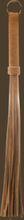Ouch! - Brown Collection Piska i Läder