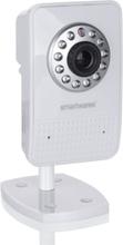 Smartwares C723IP Inomhuskamera WIFI/LAN