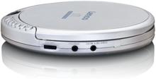 LENCO CD spelare MP3