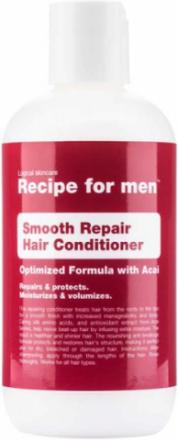 Recipe for men Smooth Repair Hair Conditioner