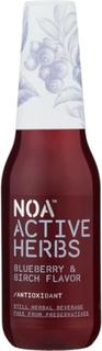 Noa Potions NOA Blåbär & Björksav Antioxidant