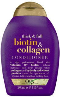 OGX Biotin & Collagen Balsam 385 ml