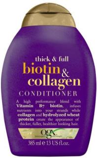 OGX Biotin & Collagen Balsam 385 ml