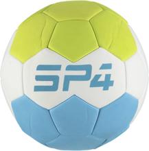 Revolution Sp4 Soft Ball Kesäpelit BLUE/WHITE