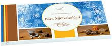 Bara Mjölkchoklad Carl Choklad