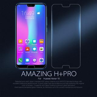 Huawei Honor 10 Härdat glas 0,33mm NILLKIN Amazing H+PRO