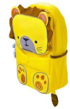 Børnehavetaske - rygsæk - Trunki løve