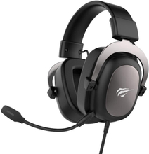Havit Gaming Headset 7.1 Black + Gunmetal