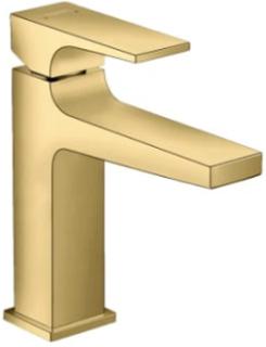 Hansgrohe Metropol 110 håndvaskarmatur, poleret guld-optik