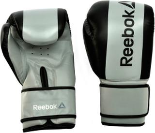 Reebok Combat 16OZ Grey Boksehandsker