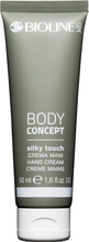 Body Concept Ritual Silky Touch Hand Cream, 50 ml Bioline Handkräm