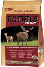 Markus-Mühle Rotwild Hirsch - 15 kg