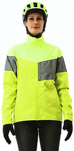 Women's Urban Luminite II Jacket Keltainen S