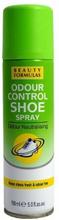 Beauty Formulas Odour Control Shoe Spray 150 ml