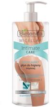 Bielenda Intimate Care D-Panthenol Lactic Acid 300 ml