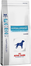 Royal Canin Hypoallergenic Moderate Calorie - Veterinary Diet - 14 kg
