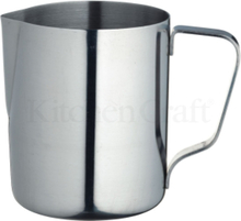 Kitchencraft lattekanna 850 ml