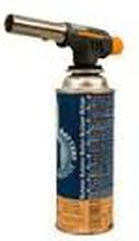 Multibrännare med piezo, inkl. gas - Bright Spark