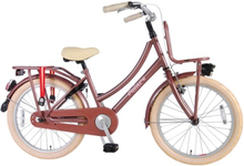 """Volare - Excellent 20"""" Old Pink"""