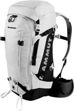 Mammut Trea Spine 35 Backpack 35l Dam white-black 2019 Skidryggsäckar