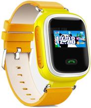 GPS Kid Tracker Smart Wristwatch - Q 60
