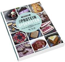 Proteinopskrifter bog Forfatter: Morten Svane