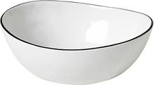 Broste Copenhagen Salt Skål Ø 15,5 cm x 17 cm
