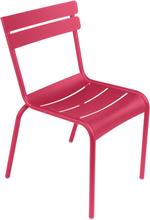 Fermob Luxembourg Stol-Pink Praline
