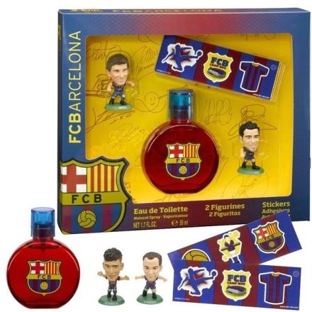 Parfym Barcelona - Trevlig Present