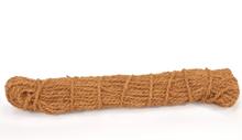 vidaXL Rep av kokosfibrer 10mm 100m