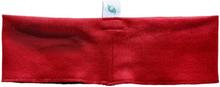 Easypisi - Stoffüberzug - für Windelfrei Töpfchen mit Spritzschutz - Rot