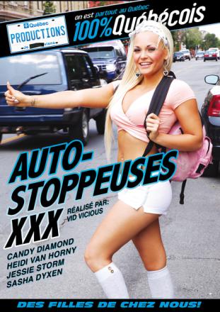 AUTOSTOPPEUSES XXX