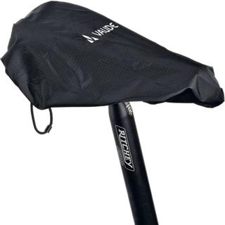 VAUDE Raincover for Saddles cykeltillbehör Svart OneSize