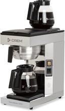 Kaffebryggare Coffee Queen M-2 TK