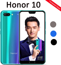 """Tempered Glass For Huawei Honor 10 Protective Glass On honor 10 COL-L29 honor10 honer 10 5.84"""" Screen Protector Safety Film L29"""