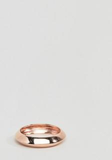 3 pak band-ringe i sterling sølv Kun hos ASOS fra Reclaimed Vintage Inspired
