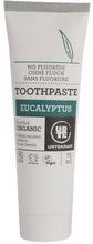 Urtekram Eukalyptus Tandpasta Øko 75 ml