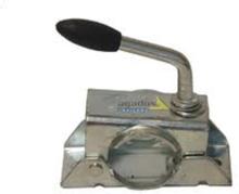 Fäste till stödhjul och stödben 48 mm