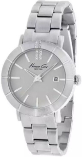 Damklocka Kenneth Cole IKC4867 (37 mm)