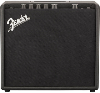 Fender Mustang LT25 guitarforstærker