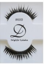 Delightful Eyelashes #600